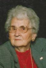 Ethel  Doig (Burkholder)