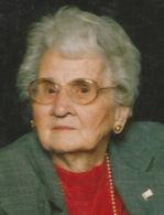 Ethel Doig