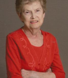 Norma Hazelwood