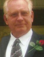 Donald Wolfe