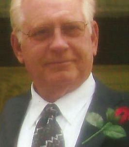 Donald Wolfe Service Details Covington Virginia Loving Funeral Home