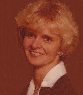 Bonnie Kinsey