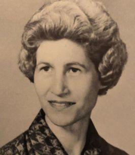 Marie McEwan
